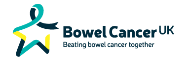 Bowel Cancer Logo PNG