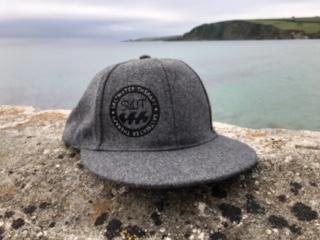 BVI SnapBack Cap