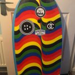 Surf Board SWT